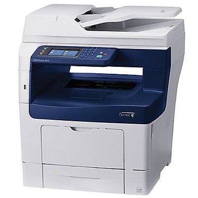Tonery do Xerox WorkCentre 3615 DN - oryginalne