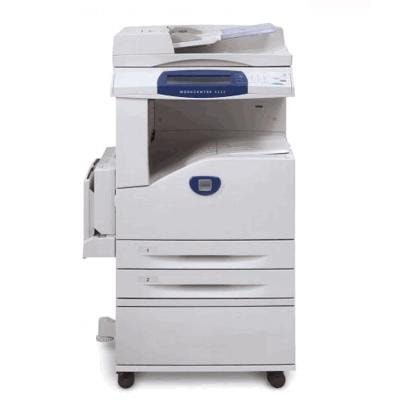 Tonery do Xerox WorkCentre 5222 - oryginalne