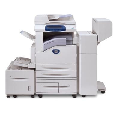 Tonery do Xerox WorkCentre 5225 - oryginalne
