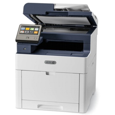 Tonery do Xerox WorkCentre 6515 DN - oryginalne