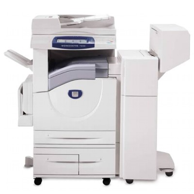 Tonery do Xerox WorkCentre 7242 - oryginalne