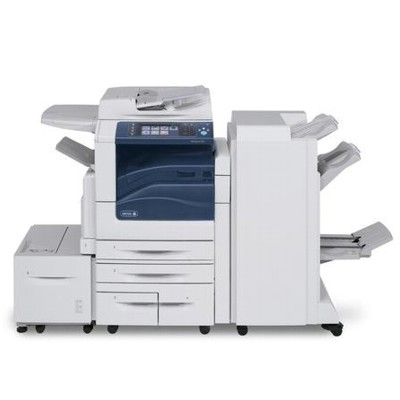 Tonery do Xerox WorkCentre 7545 - zamienniki, oryginalne