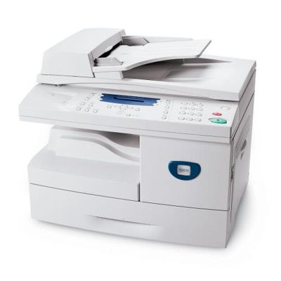 Tonery do Xerox WorkCentre M412 - oryginalne